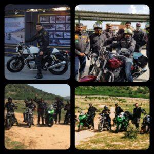 Amit Mathur bike1