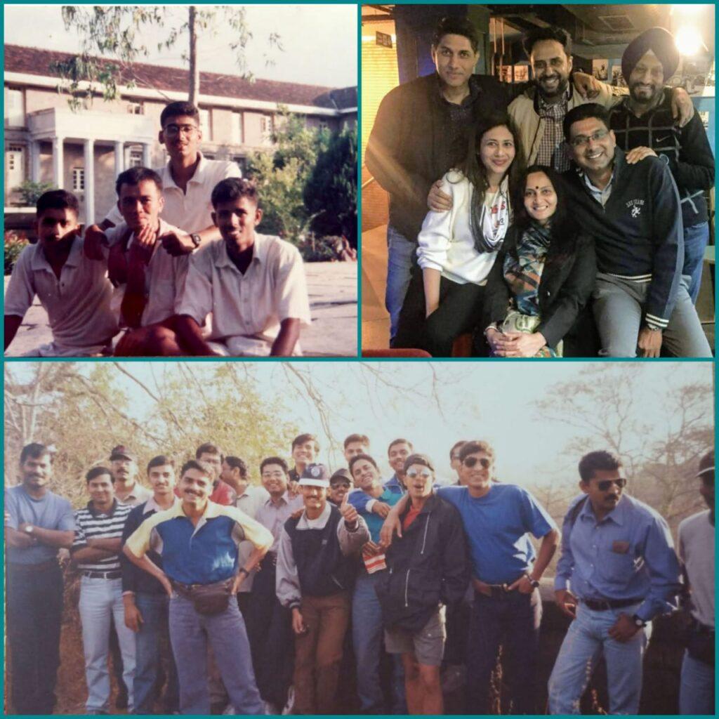 mathur friends