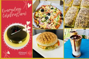 bakery products by shivani