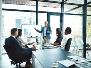 importance of CEO
