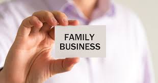 Cover photo for family business