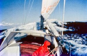 On Trishna for circumnavigation