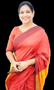 Meena Arora Life coach