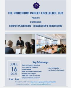 campus placement acctivity