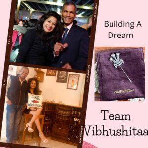 Team Vibhushitaa